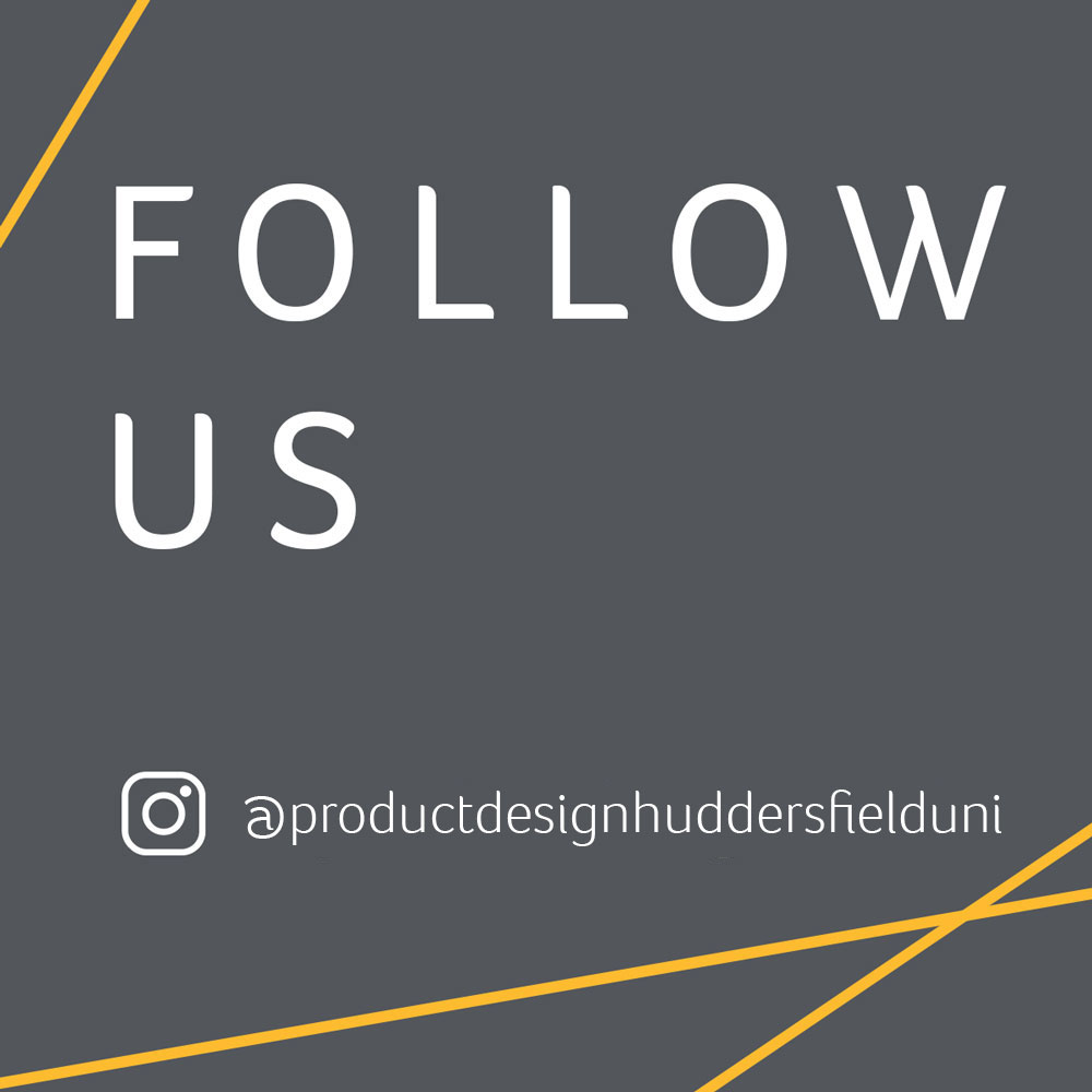 Follow Product Design on Instagram