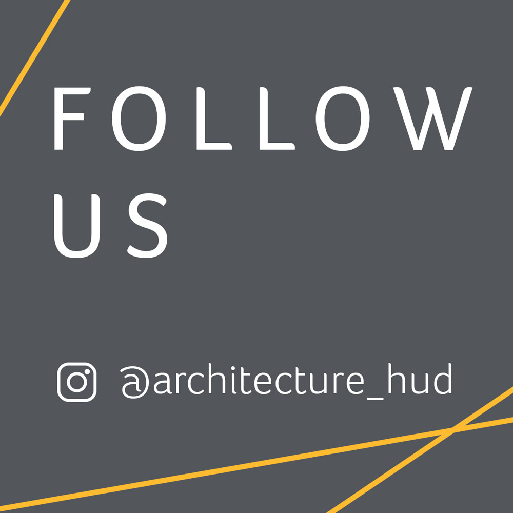 Follow Architecture on Instagram