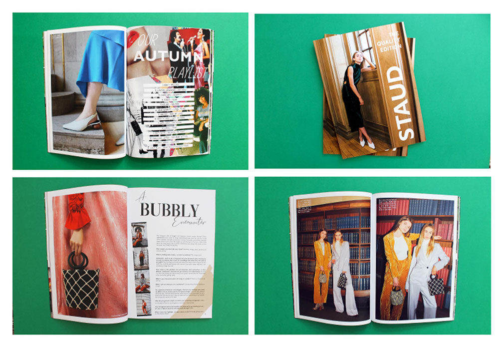 Group magazine project by Amy Cameron, Sophie Dickinson, Katie Greenwood, Charlotte Rollin and Laura Townsend