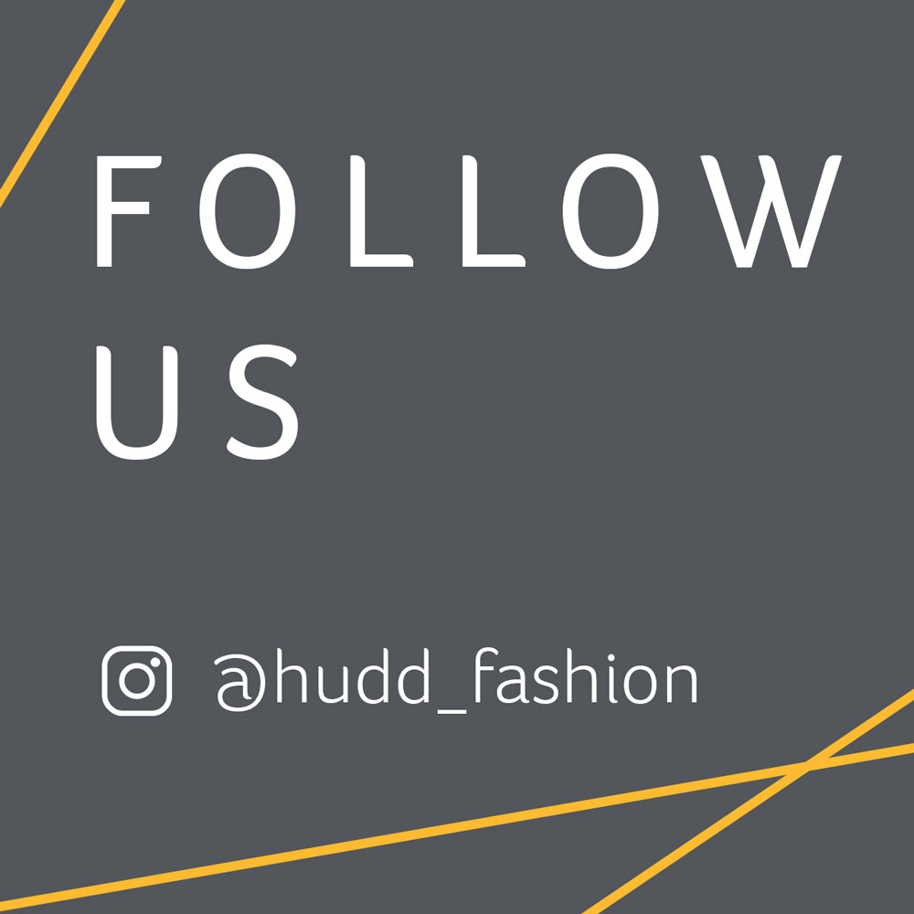 Follow Fashion Design on Instagram