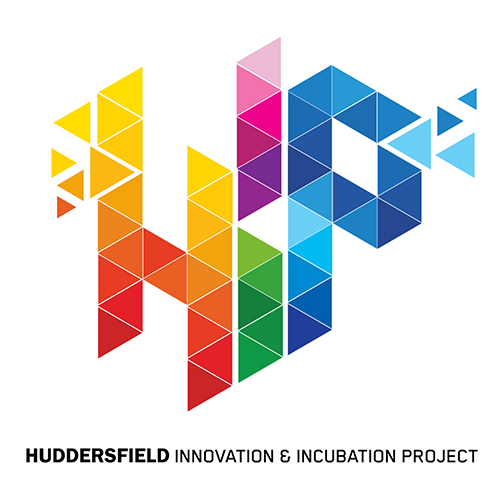 Huddersfield Innovation & Incubation Project