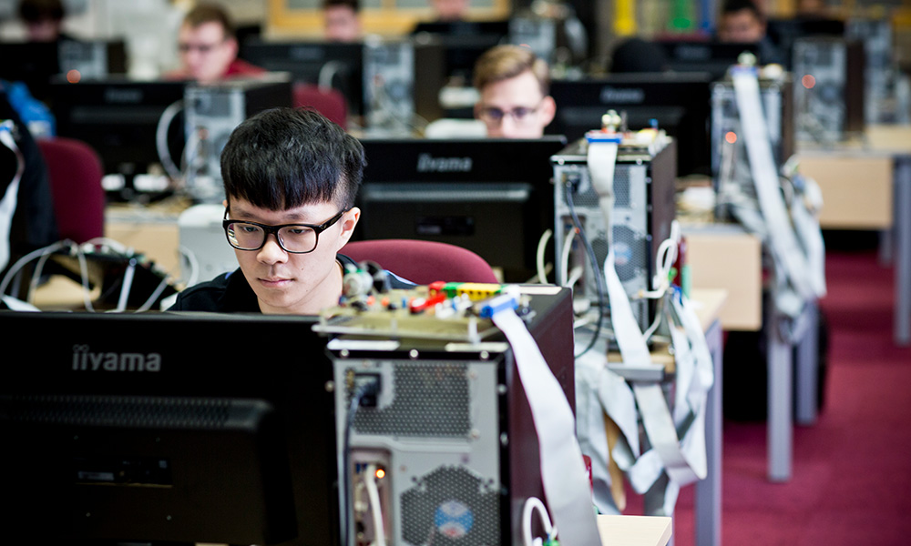 life dreams essay law