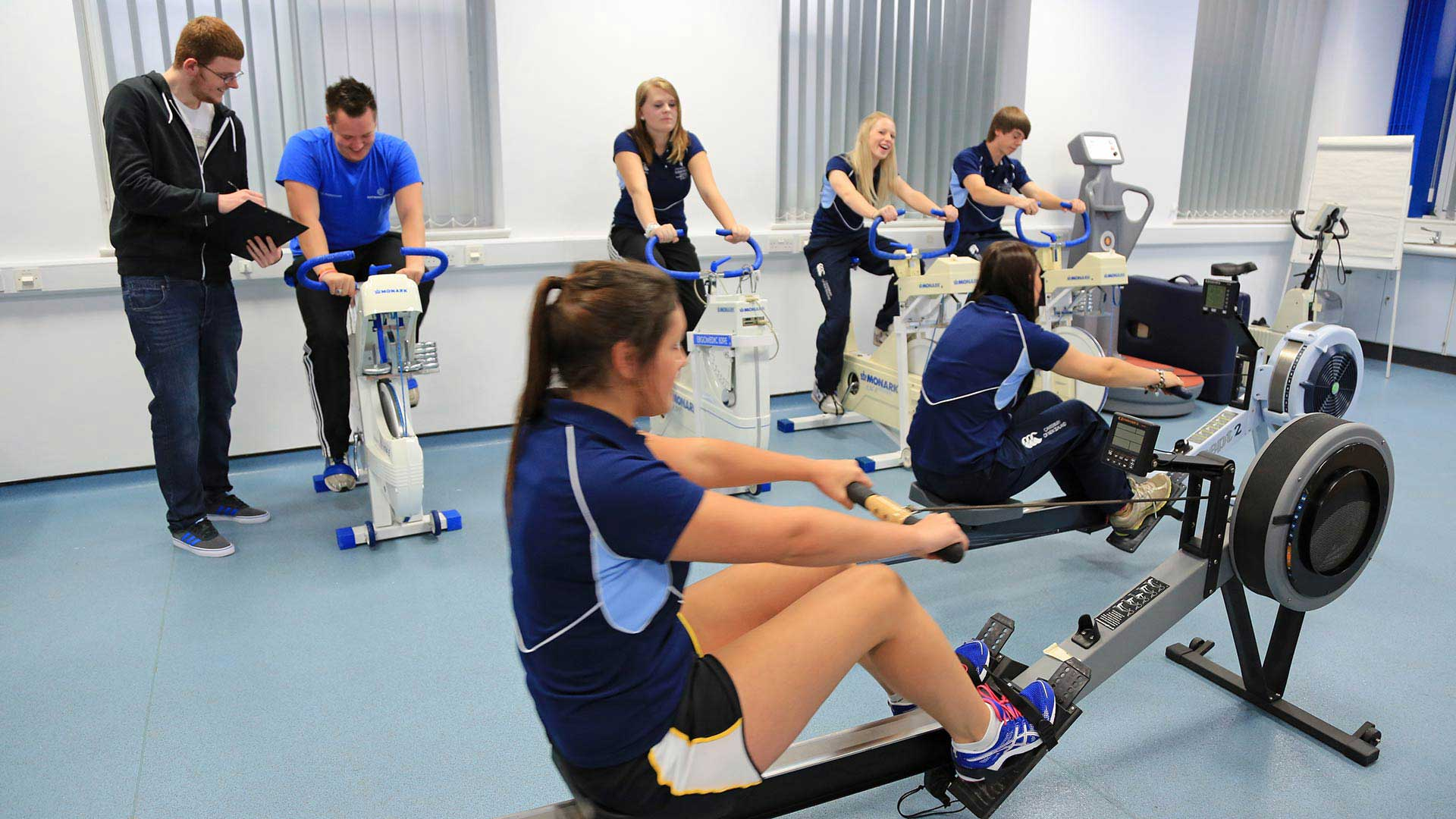 sport exercise and nutrition bsc hons