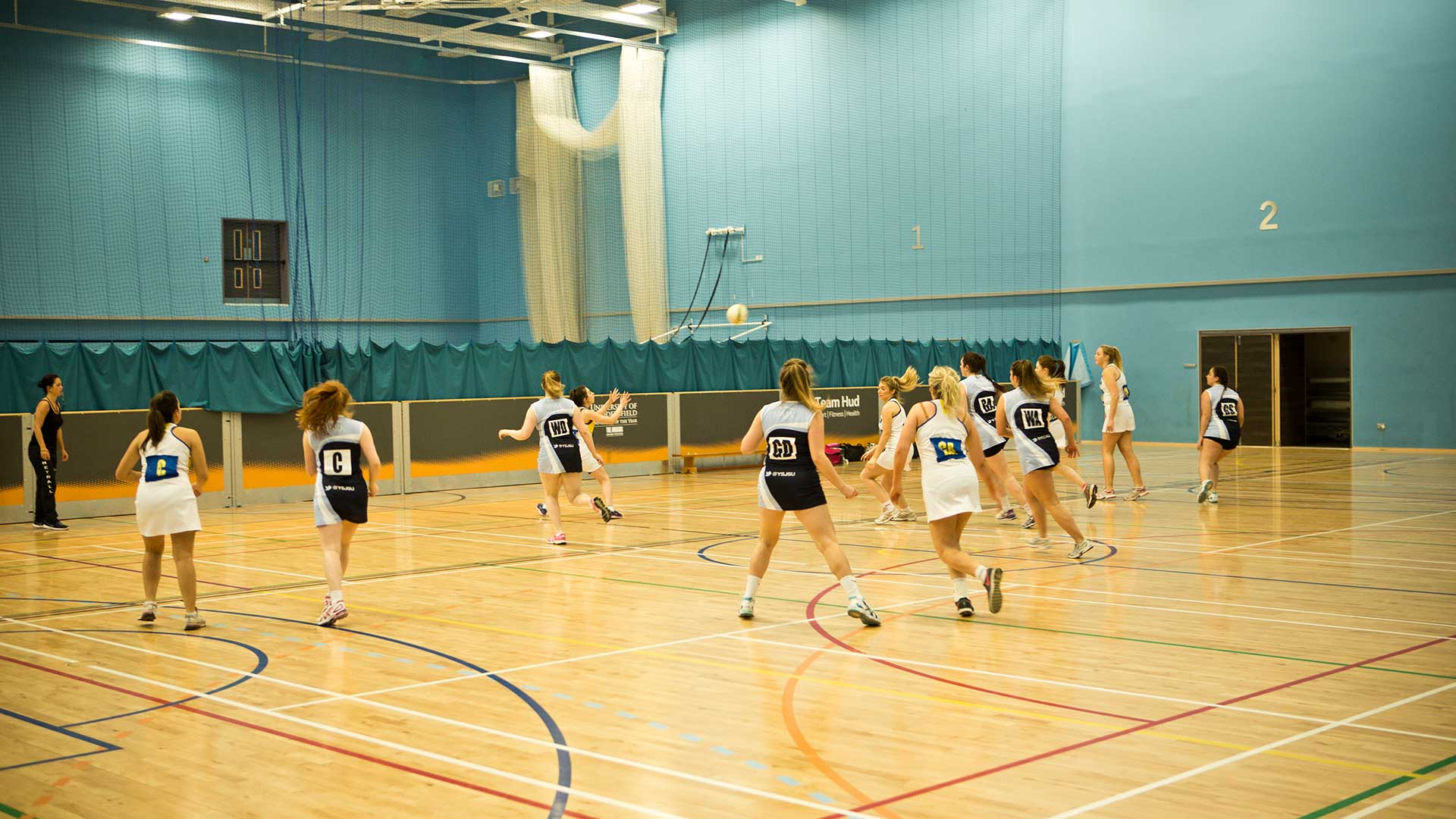 Sexual health qualifications uk basketball